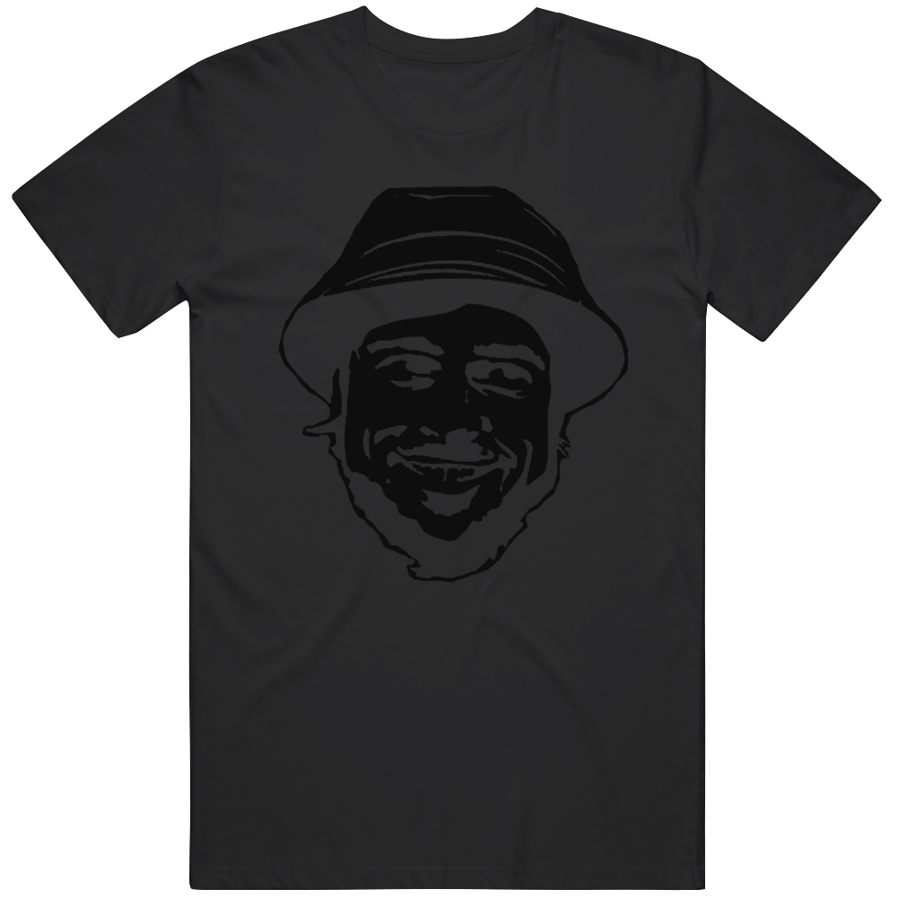 Cult Classic Movie Snatch Mickey Silhouette V2 T Shirt