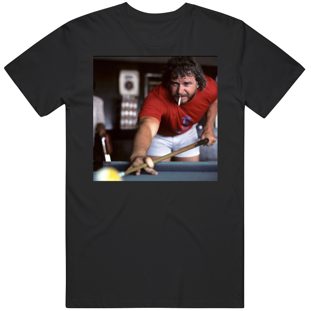 Ken The Snake Stabler Cool Football Fan T Shirt