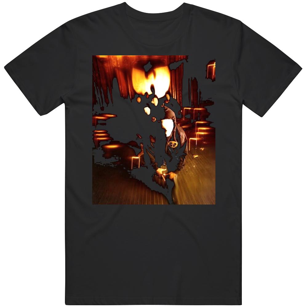 Wu Tang Forever Music Fan V2 T Shirt