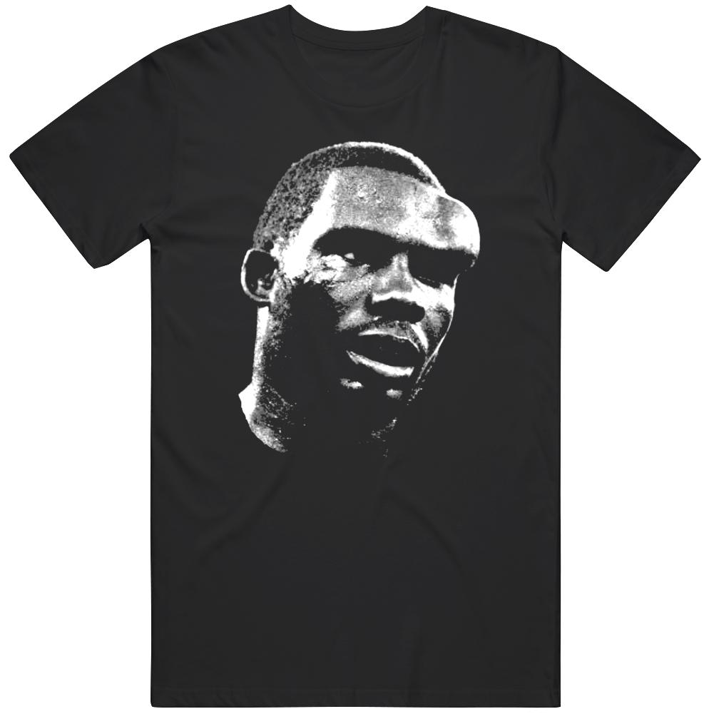 Funny Hassim Rahman Knot Forehead Boxing  Fan v2 T Shirt
