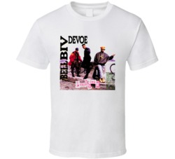 Bell Biv Devoe Hip Hop Group T Shirt
