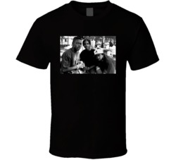 Menace II Society Movie Characters T Shirt