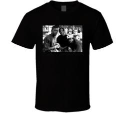 Menace II Society Movie Characters T Shirt