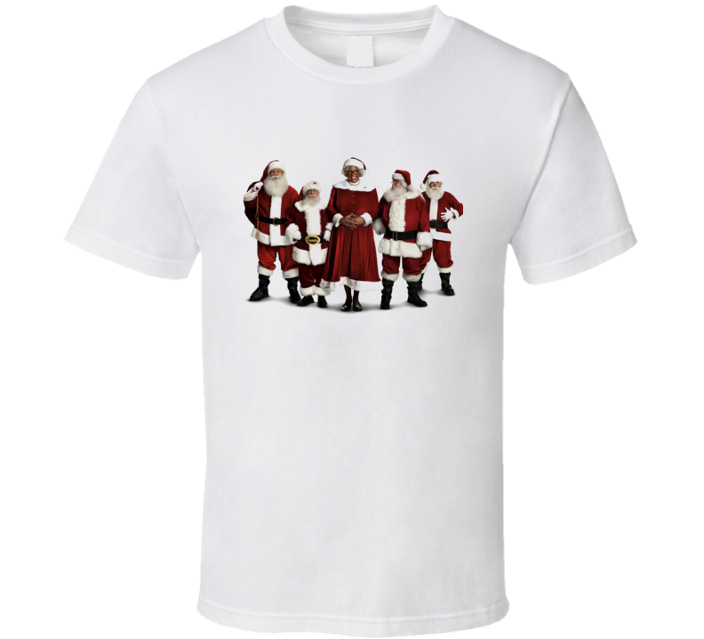 A Madea Christmas Movie Tshirt