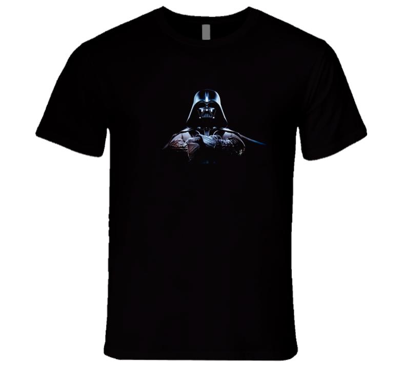 Darth Vader Classic Star Wars Character Tshirt