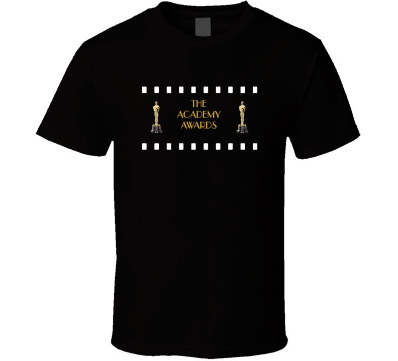 The Academy Awards Tshirt