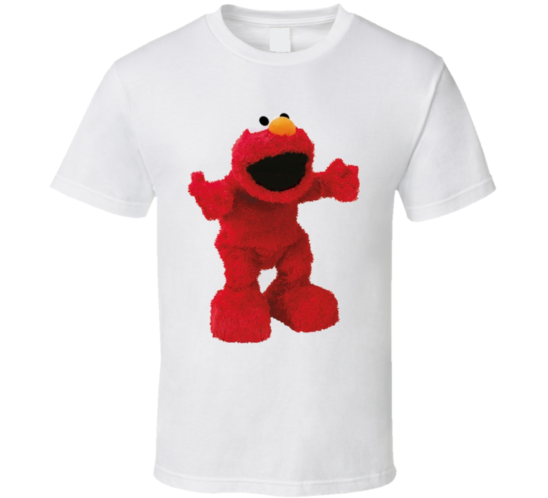 Sesame Street Elmo T Shirt