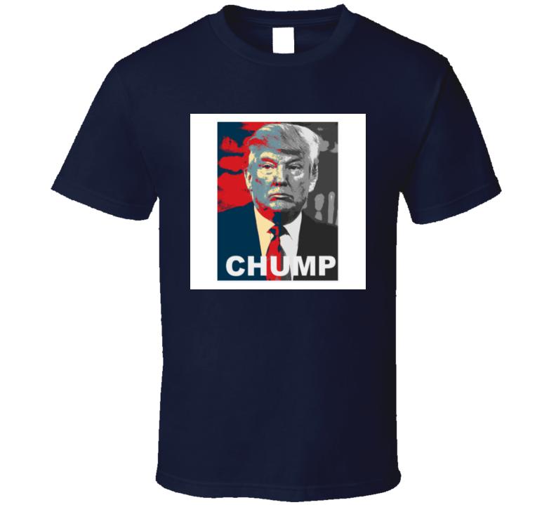 Donald Chump For President Tshirt