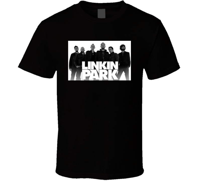 Linkin Park Music Group Concert Tshirt