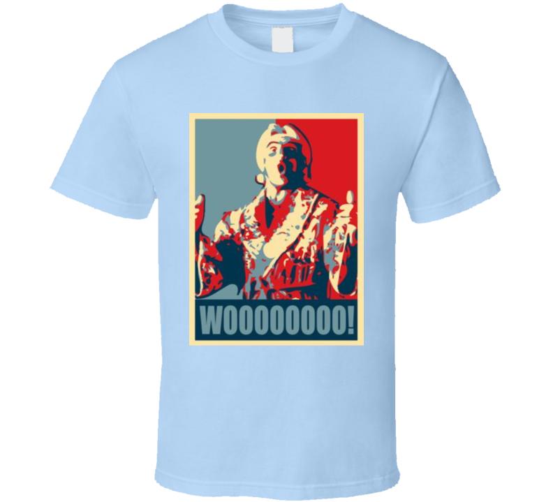Rick Flair Hope Quote Tshirt