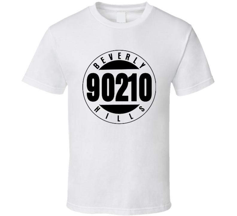 Beverly Hills 90210 Tshirt