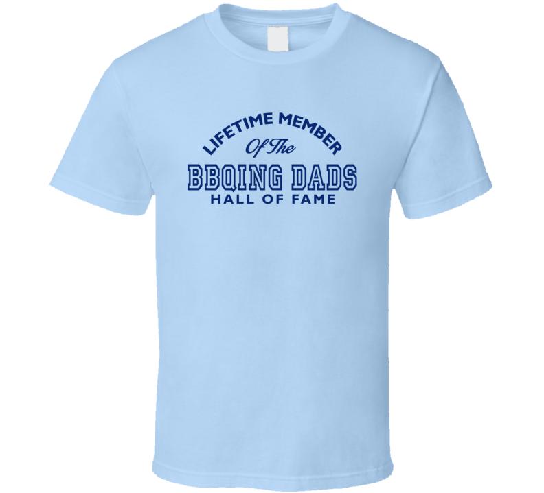 Bbqing Dads Tshirt