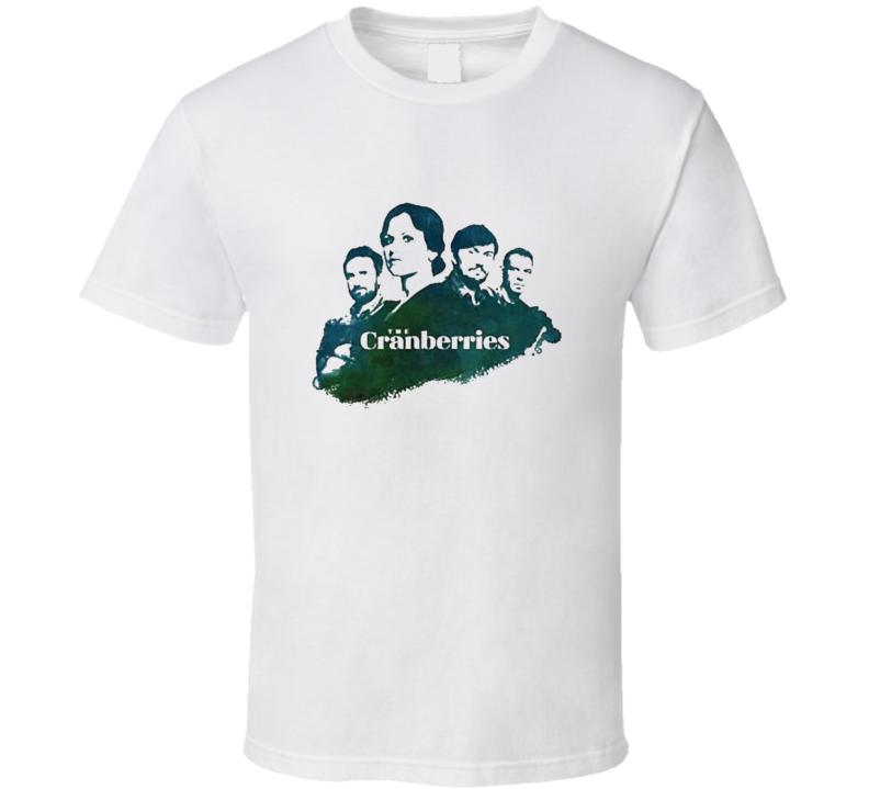The Cranberries Album Cover Tshirt