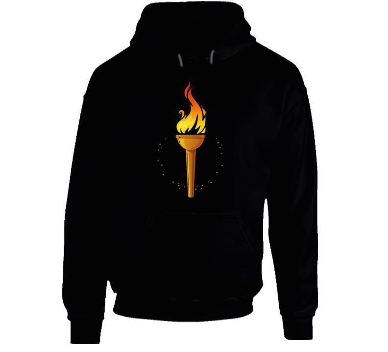 2018 Olympic Torch Tshirt