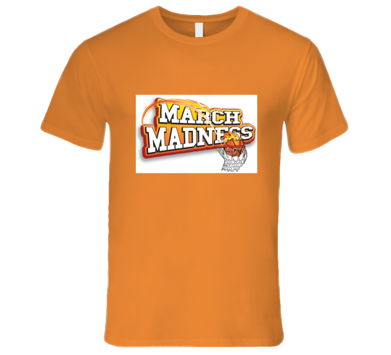 March Madness 2018 Tshirt