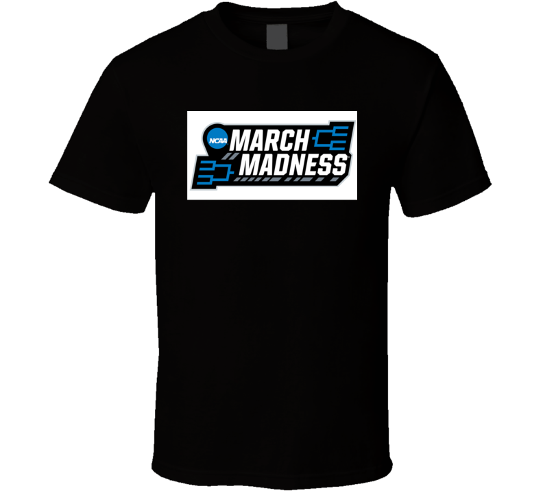 March Madness Basketball Tournament Tshirt