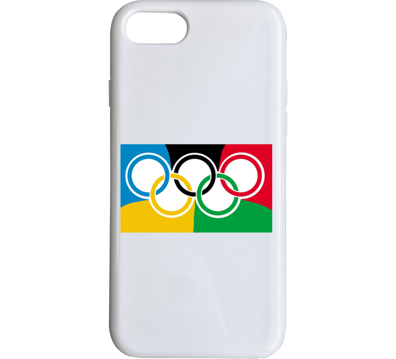 2018 Olympic Games Phone Case