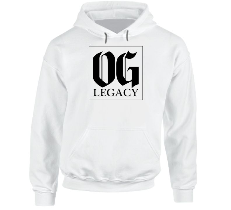 O G Legacy Hoodie