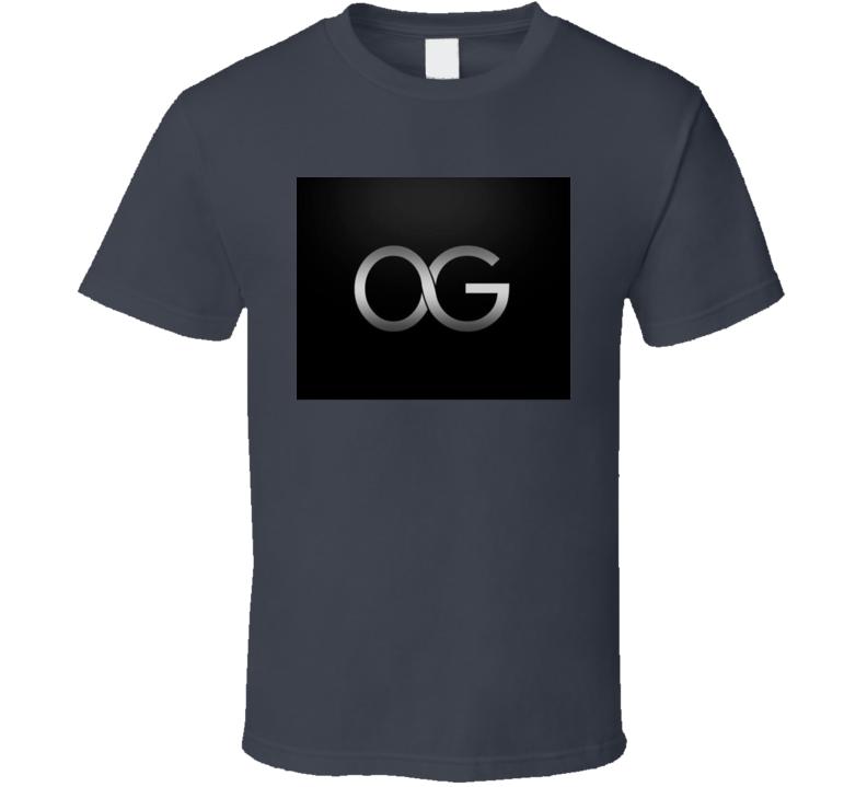 O G Tshirt