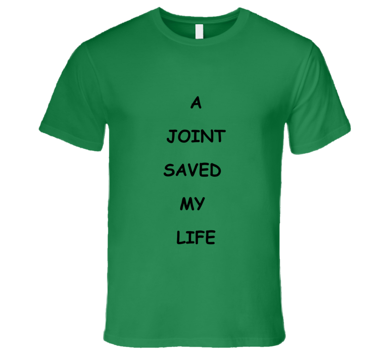 Life Saving Joint Tshirt