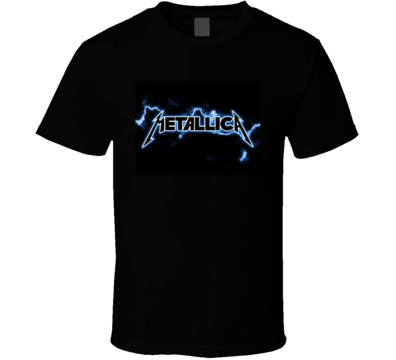 Metallica Heavy Metal Tshirt