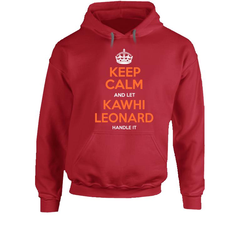 Raptors Kawhi Leonard Tshirt T Shirt Hoodie