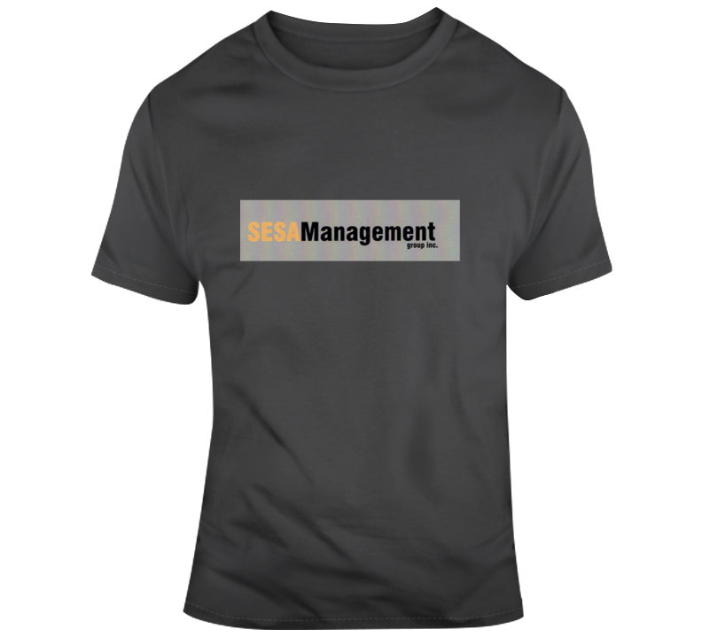 Sesa Management 2  T Shirt