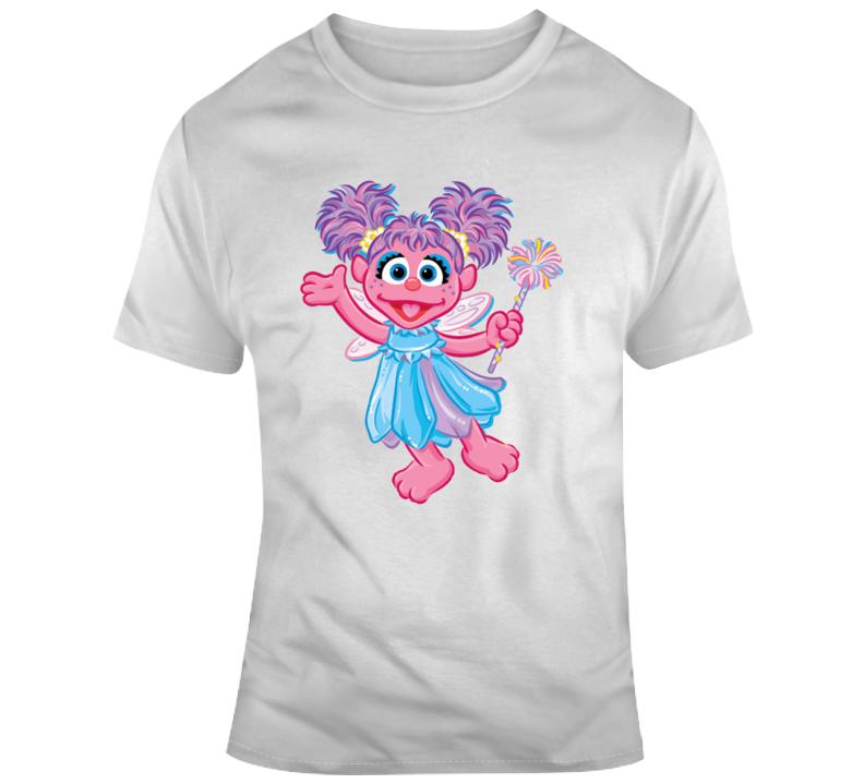 Abby Cartoon T Shirt
