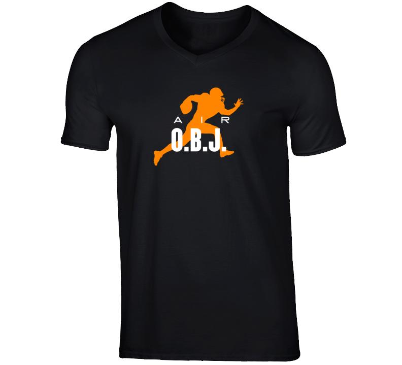 Odell Beckham Jr. Football T Shirt