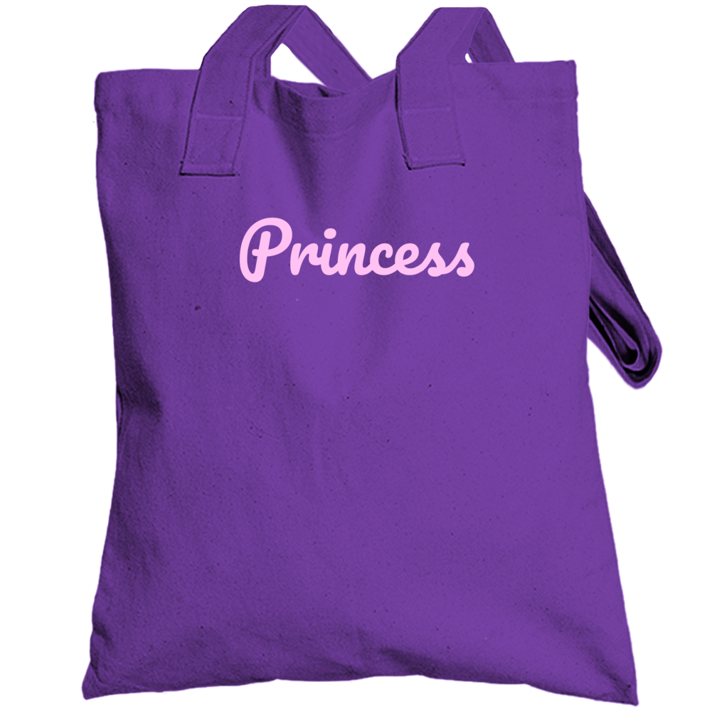 Princess Totebag