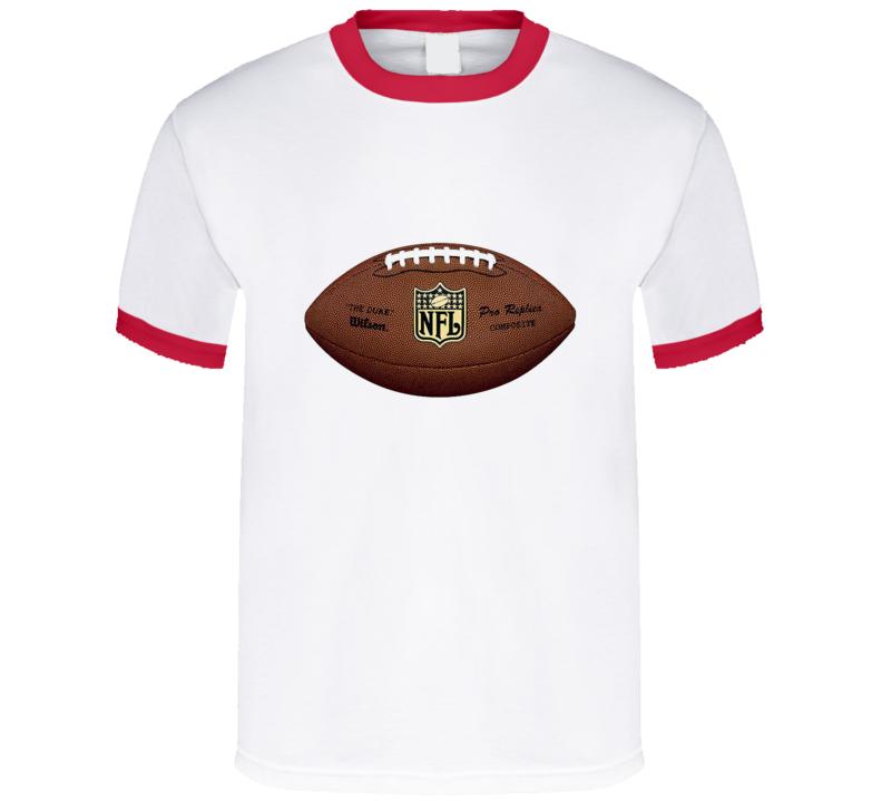 Football Season Game Tshirt