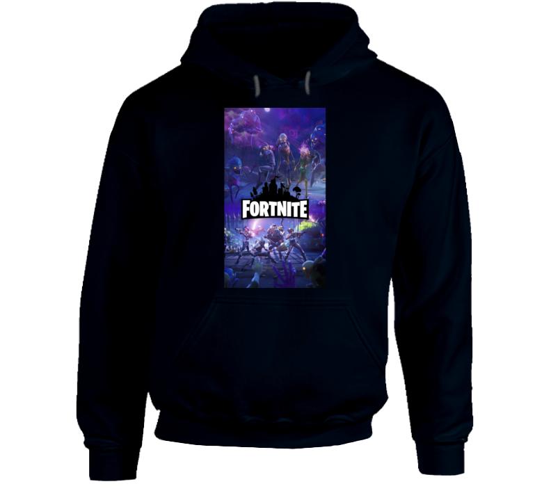 Fortnite Gaming  Hoodie