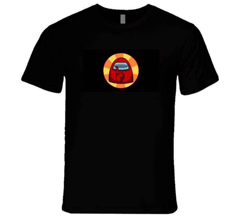 Among Us Gaming T Shirt