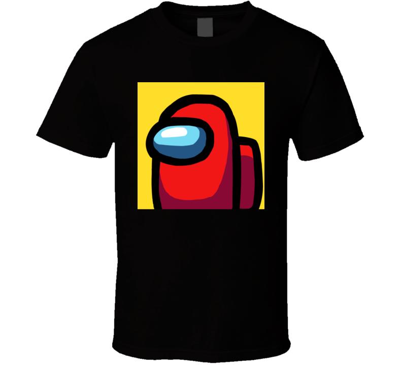 Among Us Guy T Shirt