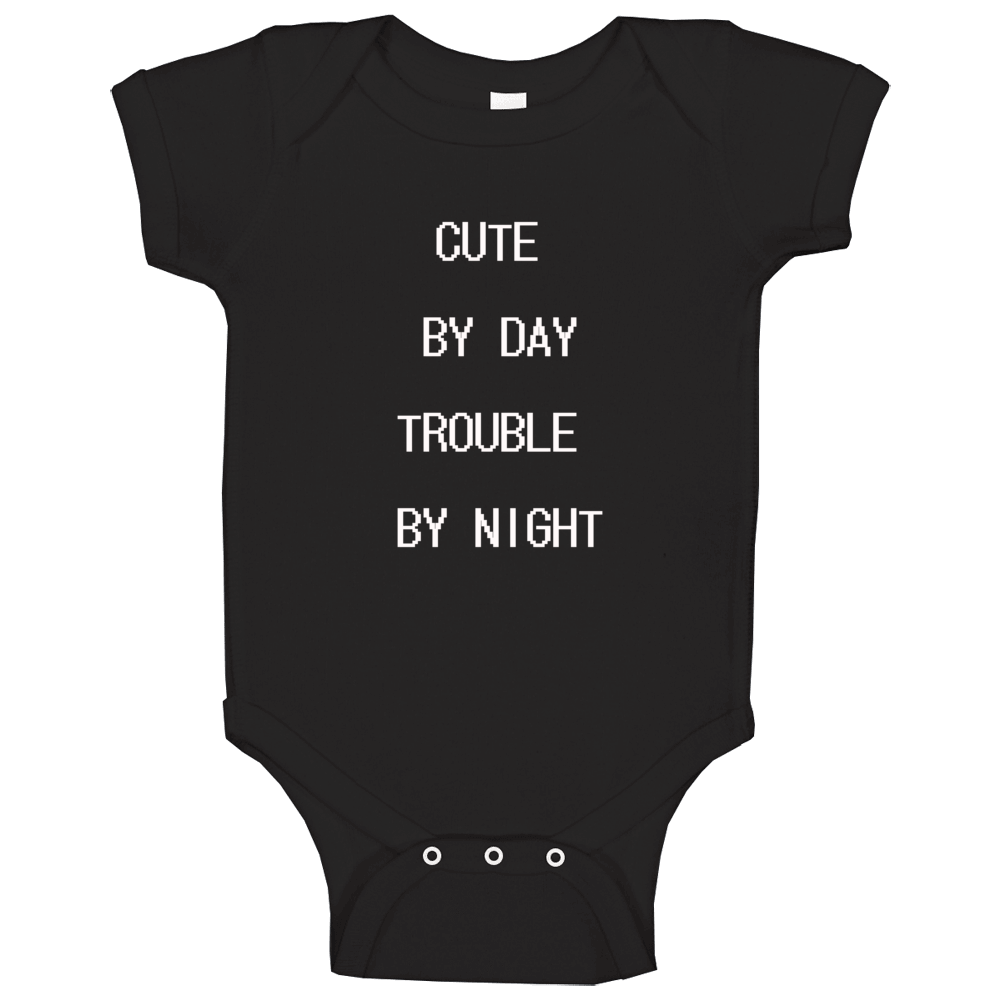 Cute Baby Baby One Piece
