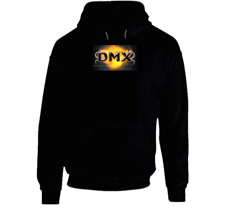 Dmx Tribute Hoodie
