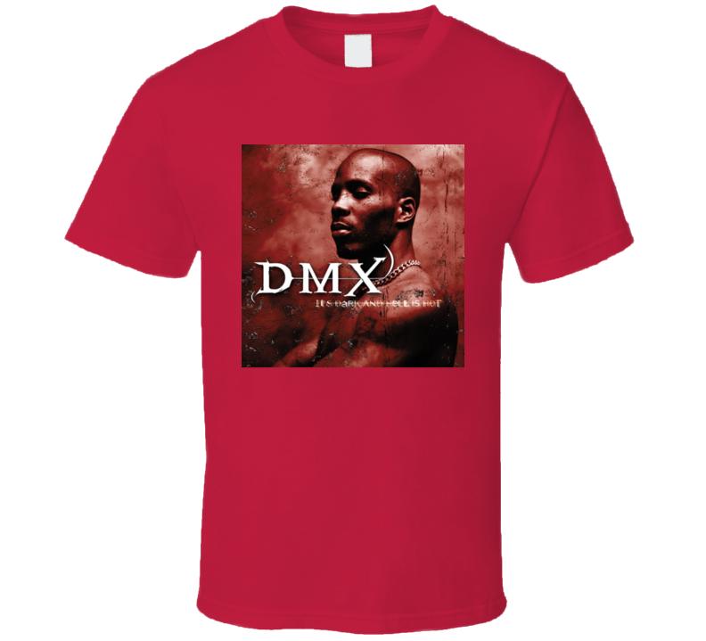 Dmx Rap Sweatshirt T Shirt