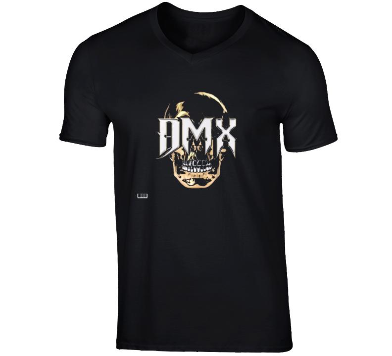 Dmx Album T Shirt