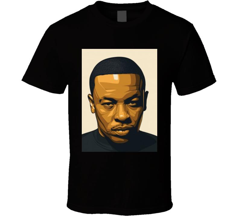 Dr. Dre T Shirt
