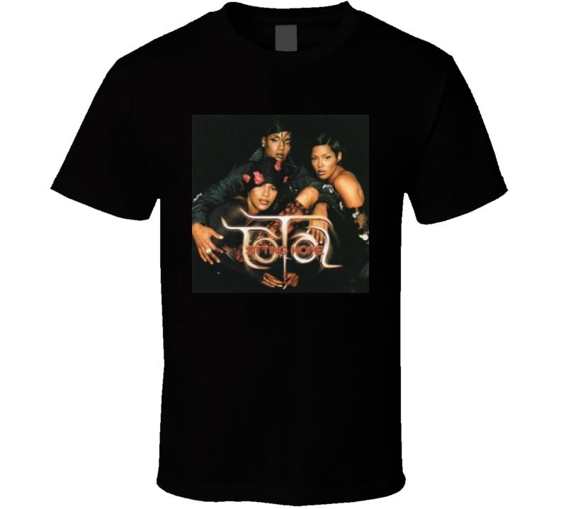 Total 90s Girl Rnb Music Group  T Shirt