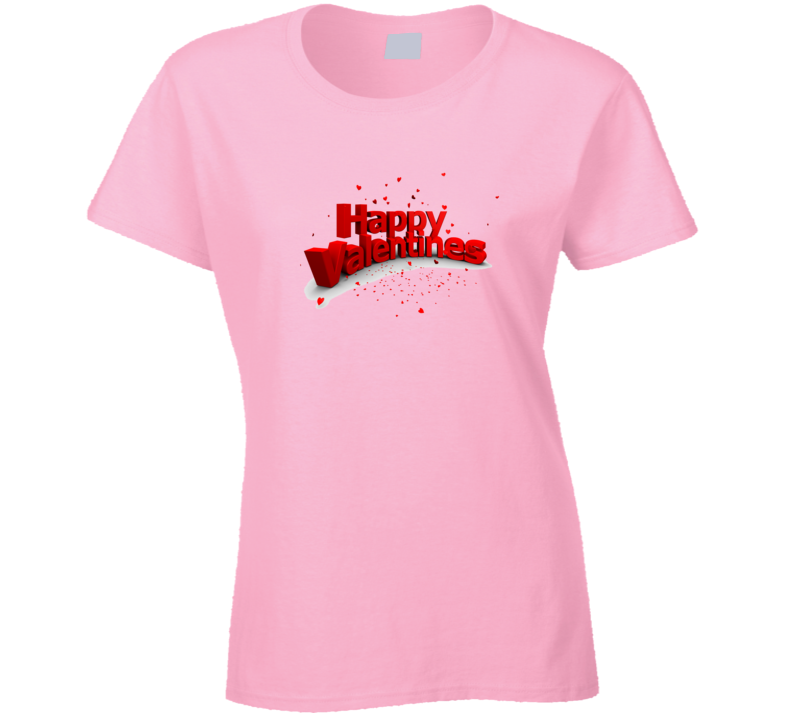 Happy Valentines Day Tshirt