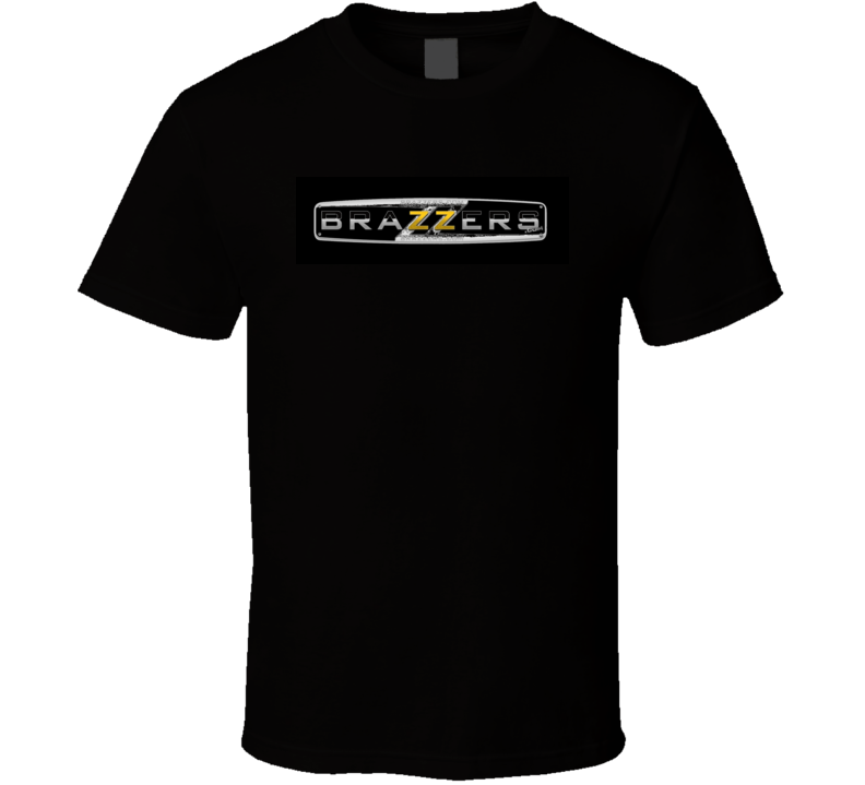 Brazzers Film Crew Porn Site Cool Sex Adult T Shirt All Sizes