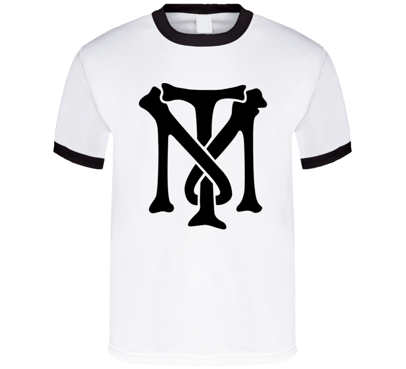 Tm Tony Montana Scarface T Shirt