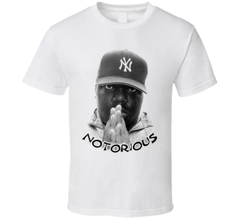 King Of Ny T Shirt