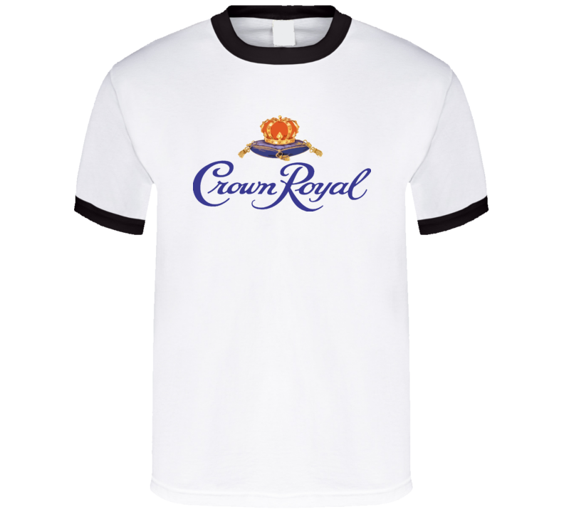 Crown Royal Drink T Shirt