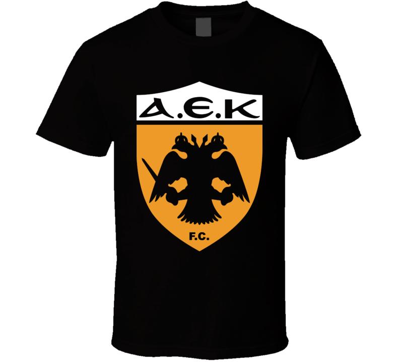 Aek Fc T Shirt