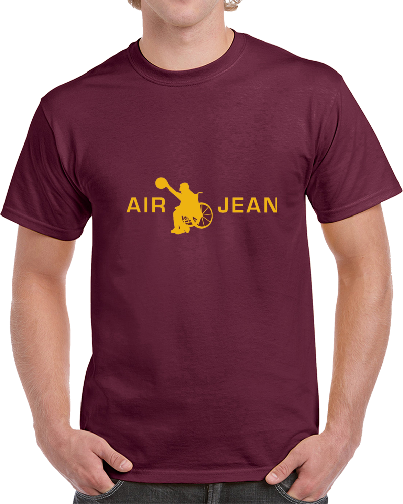 Air Sister Jean Loyola Chicago Fan March Madness Basketball T Shirt