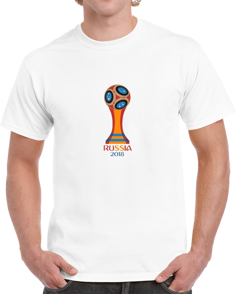 Spain Soccer Team 2018 World Cup Russia Tournament Fan Supporter T Shirt