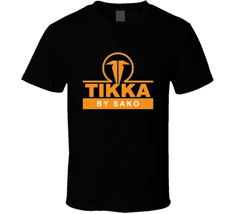 Tikka By Sako Finnish Gun Company V2 T Shirt