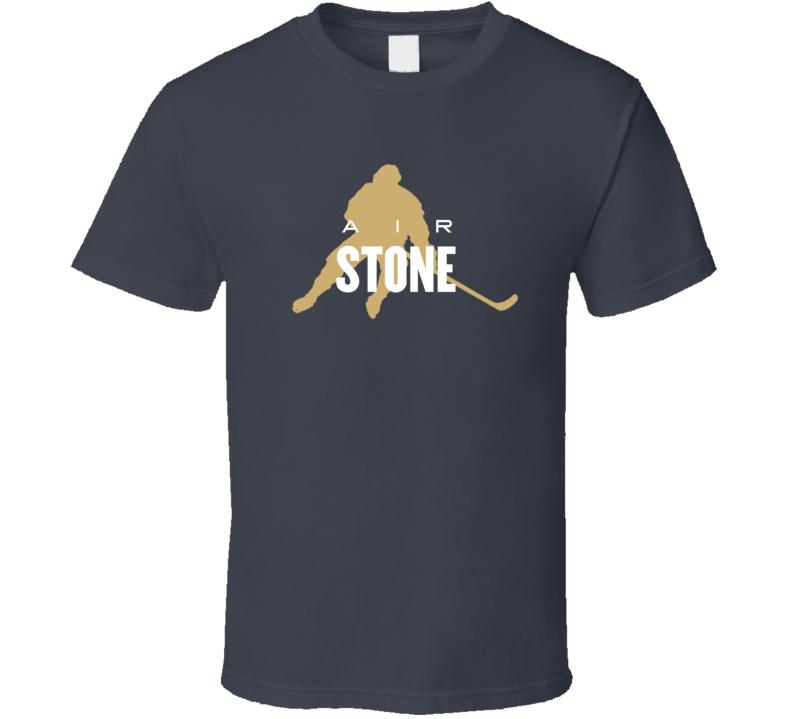 Air Mark Stone Las Vegas Hockey Fan T Shirt